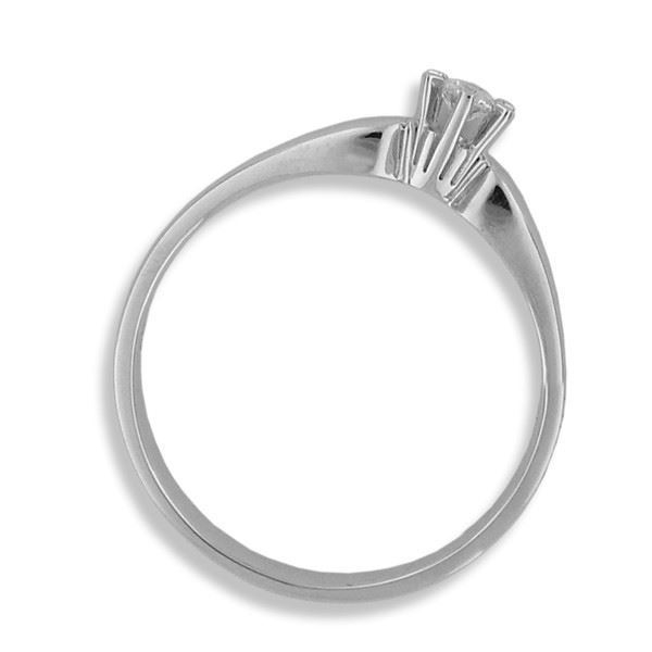 Diamantring Sofia med 0,11 ct W-Si-120711