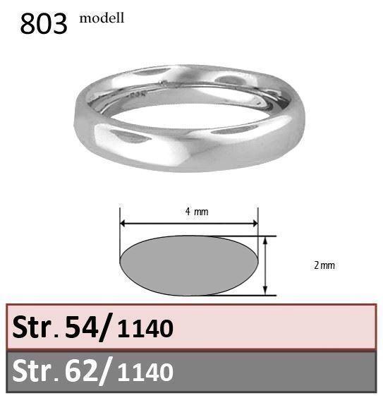diamantring Felicia og giftering orest
