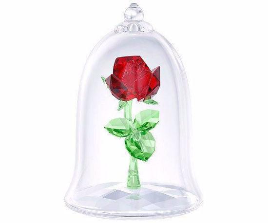 Swarovski figurer. Enchanted Rose - 5230478