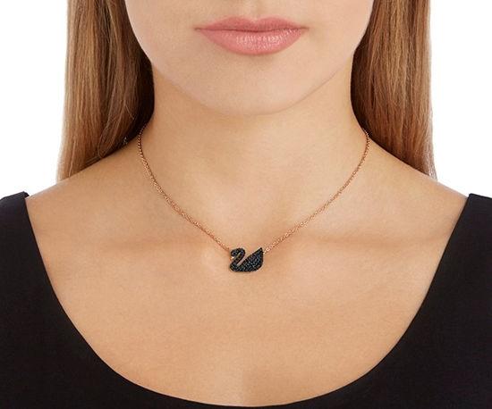 Swarovski smykke Iconic Swan - 5204134
