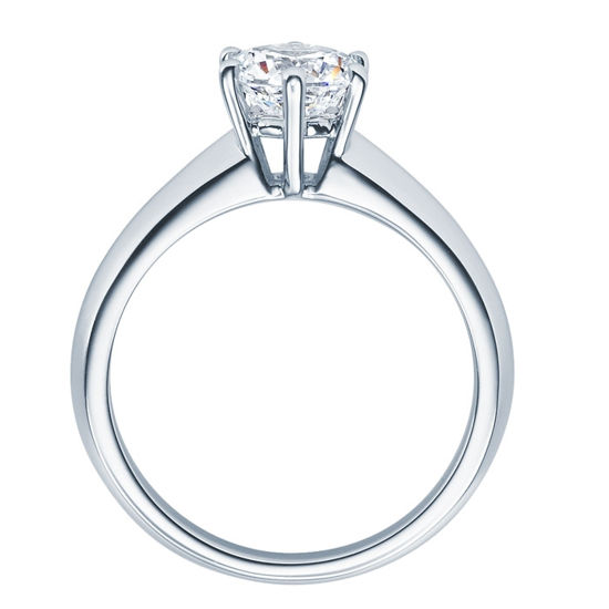 Enstens diamantring Violetta 14 kt gull med 1,00 ct TW-Si.Magic Moments -18003100