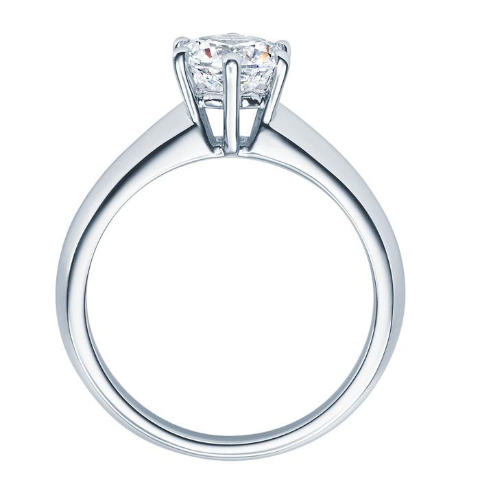 Enstens diamantring Violetta Platina med 1,00 ct TW-Si.Magic Moments -18003100pt