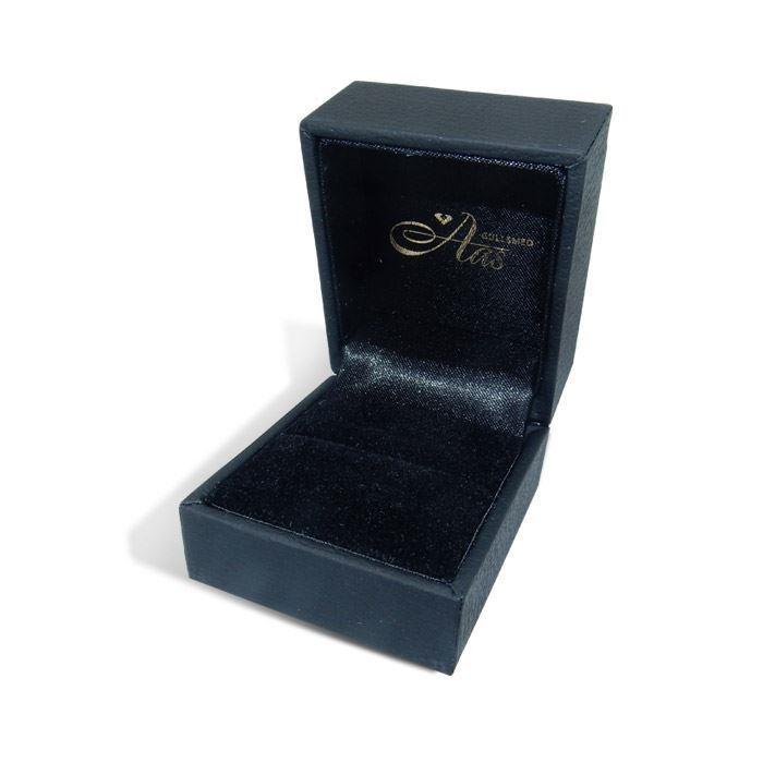 Bilde av Forlovelsesring diamantring Iselin 3x0,10 ct TW-Si-85030100