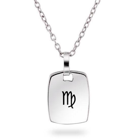 Smykke i sølv JOMFRUEN. Alexander - 972229