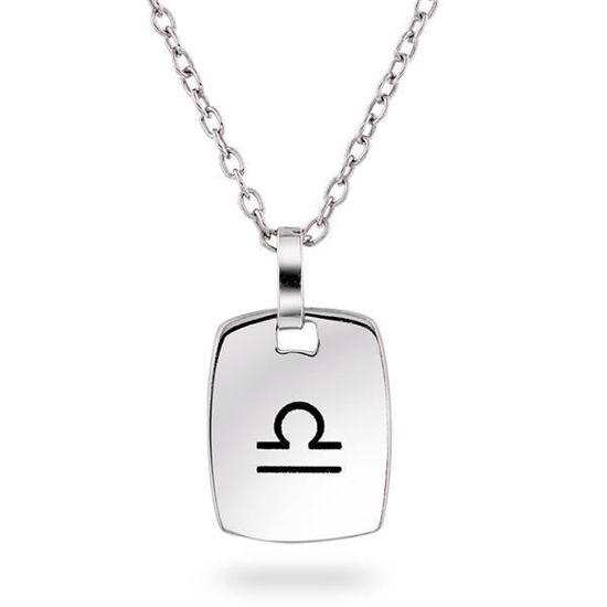 Smykke i sølv VEKTEN. Alexander - 972230