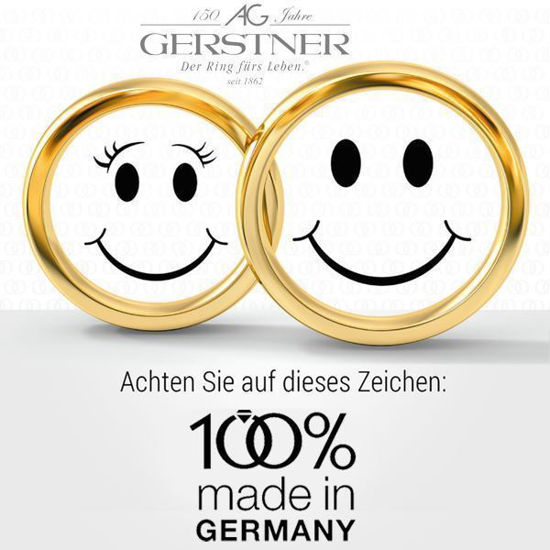 100% made in Germany - gifteringer - 28601