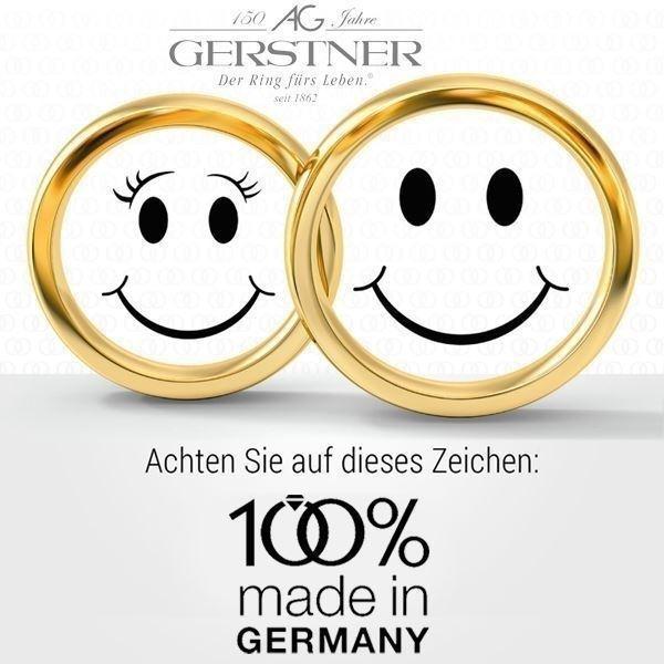 100% made in Germany - Gerstner 28835