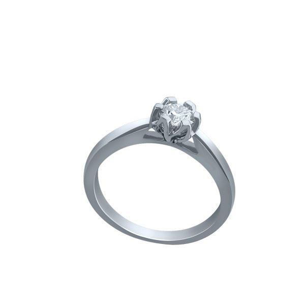 Diamantring Sitara med 0,30 ct W-Si-222130