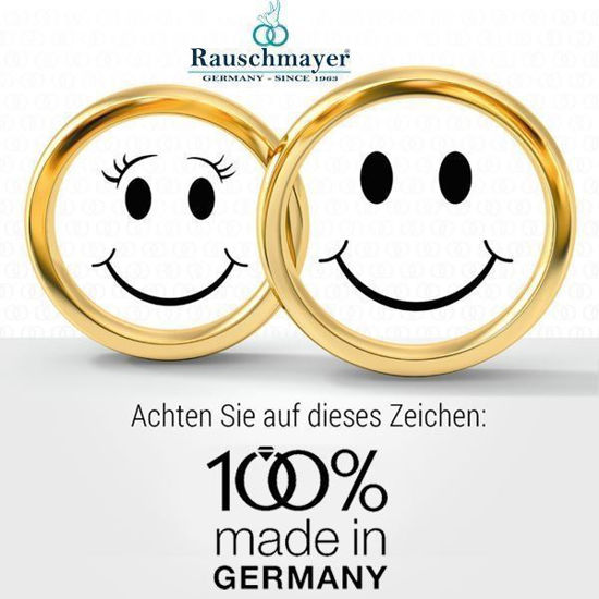 100% made in Germany -RAUSCHMAYER - 1150913