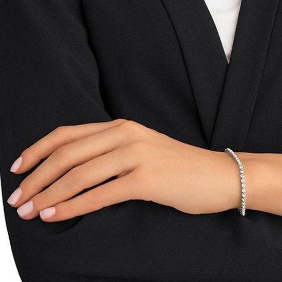 Swarovski armbånd. Emily - 1808960