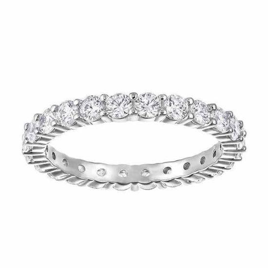 Swarovski ring Vittore XLmed store krystaller - 5237742