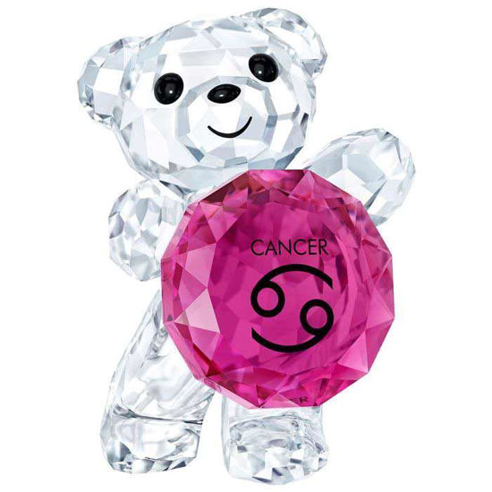 Swarovski figurer. Kris Bear - Cancer - 5396299