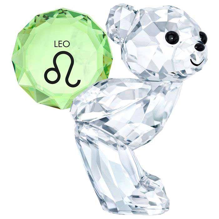 Swarovski figurer. Kris Bear - Leo - 5396280