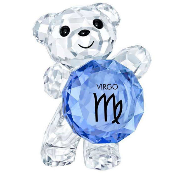 Swarovski figurer. Kris Bear - Virgo - 5396282