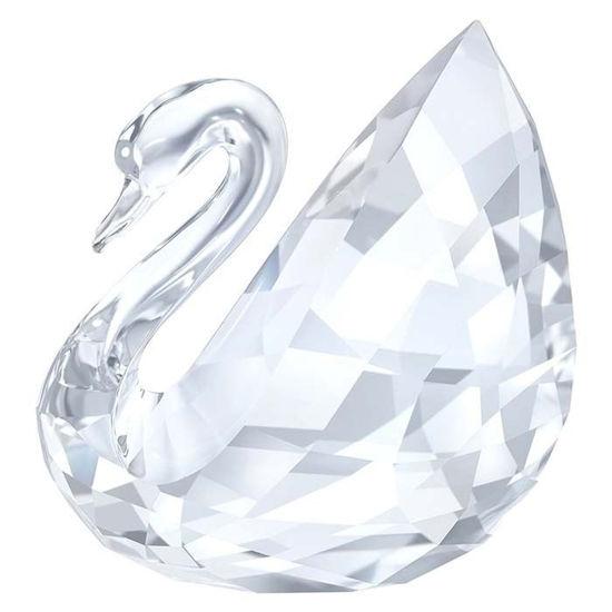 Swarovski figurer. Swan, Large - 5215972