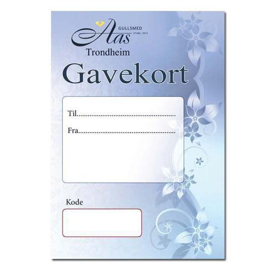 Gavekort - 260218