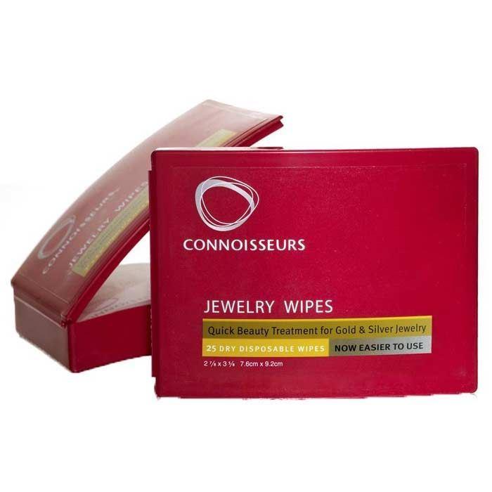 Jewelery wipes -60804