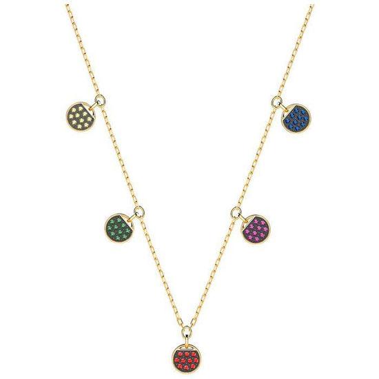 Swarovski smykke. Ginger Choker - 5392917