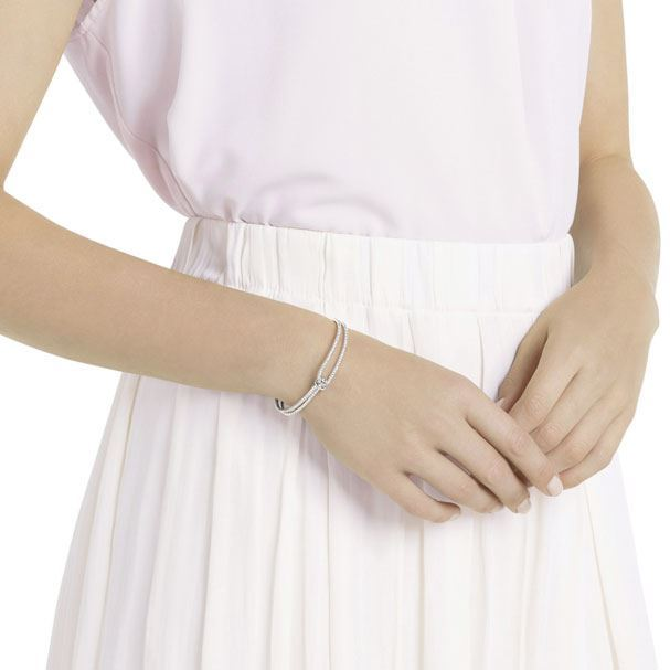 Swarovski armbånd Lifelong - 5368552