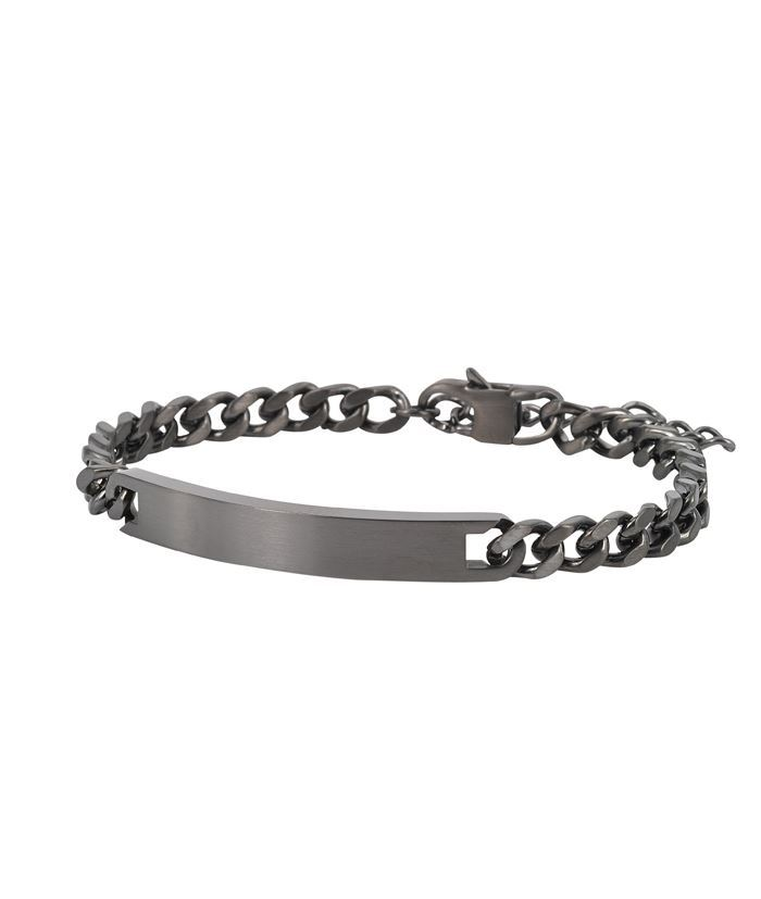 Armbånd TOM i stål - 52172443