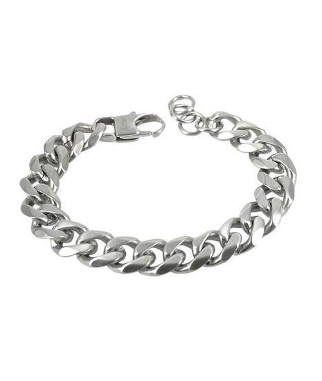 Armbånd CESAR i stål - 52172415