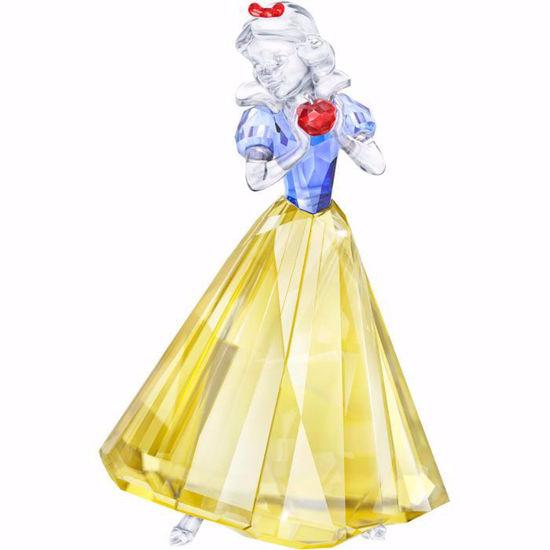 Swarovski figurer. Disney - Snow White, Limited Edition 2019 - 5418858