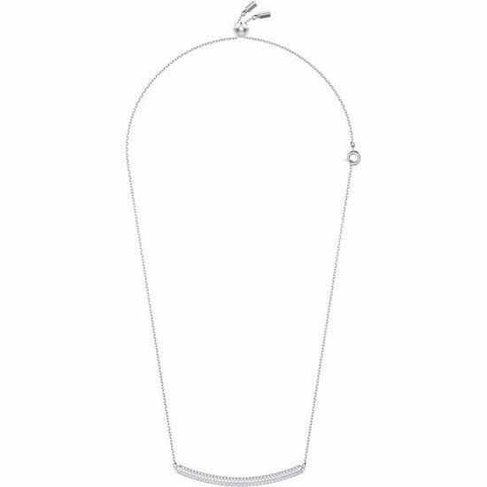 Swarovski smykke. Stone Choker - 5368049