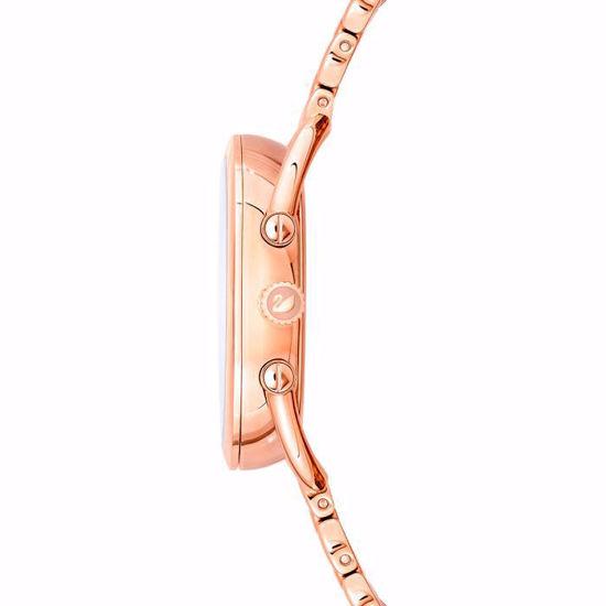 Swarovski klokke. Crystalline Glam - 5452465