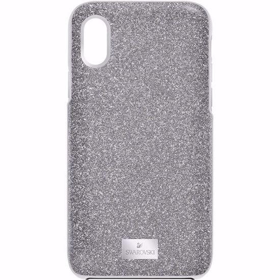 Swarovski Iphone X/XS deksel High, grå  - 5503552