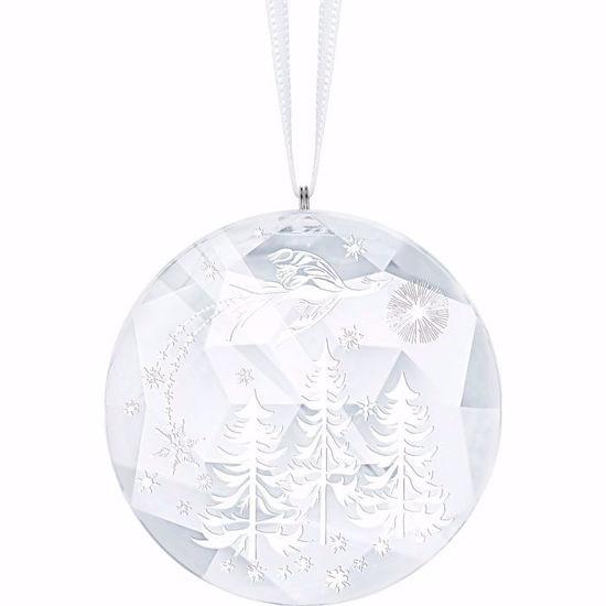 Swarovski figurer Winter Night Ornament - 5464872