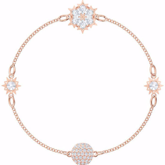 Swarovski armband Snowflake Strand - 5512377