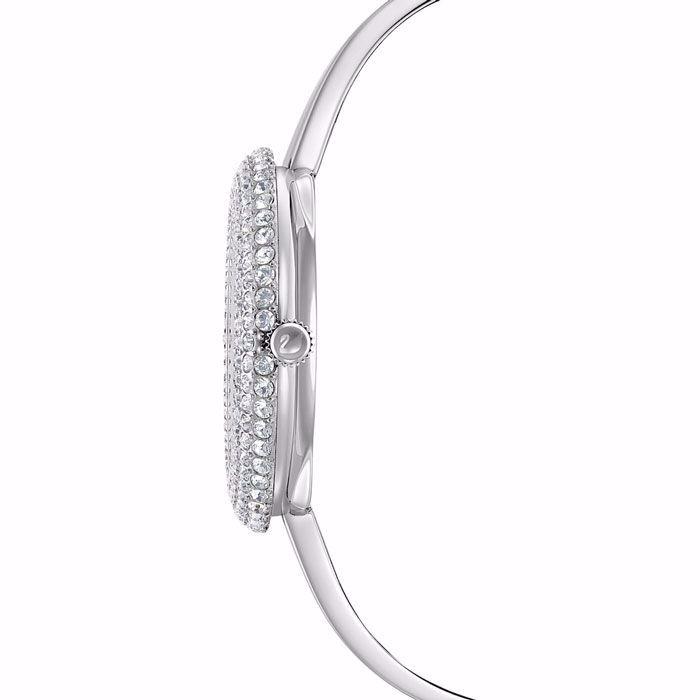 Swarovski klokke Crystal Rose - 5483853