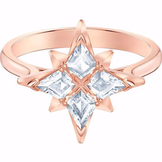 Swarovski ring Star Motif - 5513213