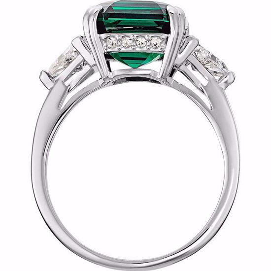 Swarovski ring Attract Cocktail - 5515708