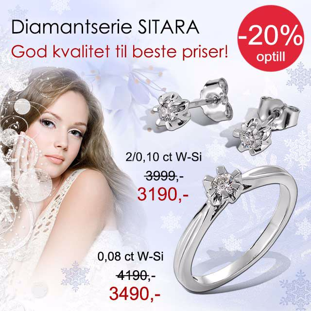 diamantserie  Sitara