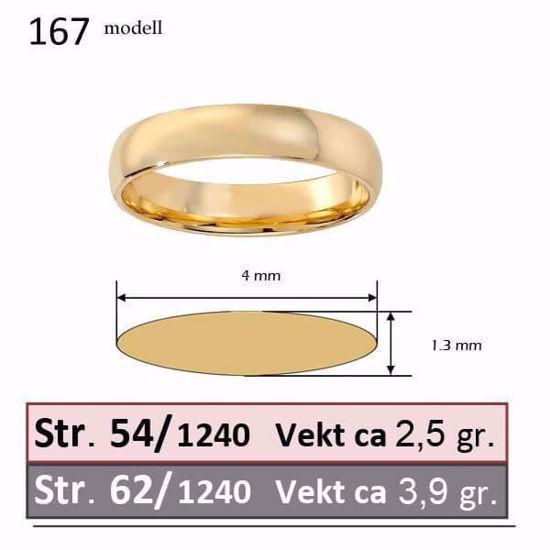 skisse av gifteringer - 1240
