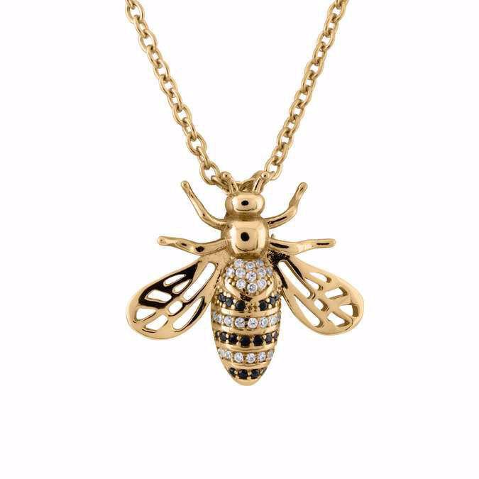 Redd en bie smykke - 2986980