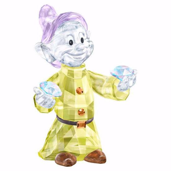 Swarovski figurer Disney Dopey - 5428558