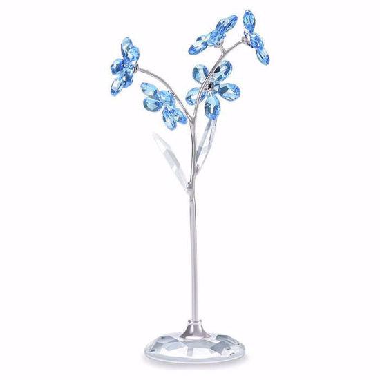 Swarovski figurer Flower Dreams - 5490754