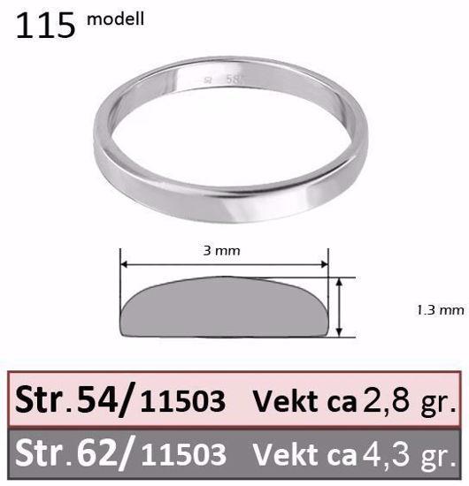 skisse av gifteringer - 11503