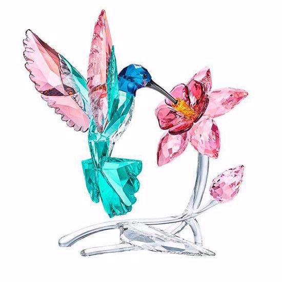 Swarovski figurer. Hummingbird - 5461872
