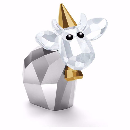 Swarovski figurer Birthday Princess Mo - 5492747