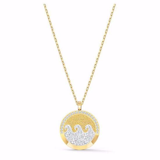 Swarovski smykke Shine Wave - 5514494