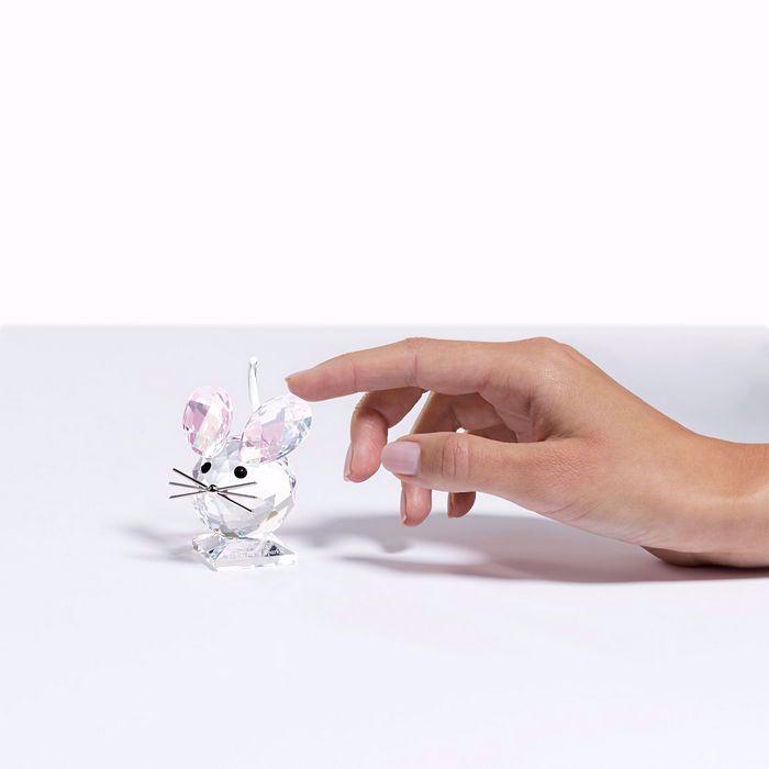 Swarovski figurer Anniversary Mouse - 5492742