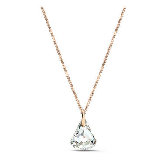 Swarovski smykke Spirit, rose - 5529125
