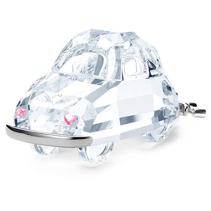 Swarovski figurer. Just Married Cars - 5492225