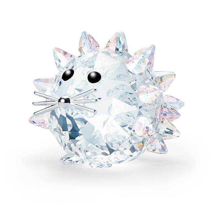 Swarovski figurer. Replica Hedgehog - 5492739