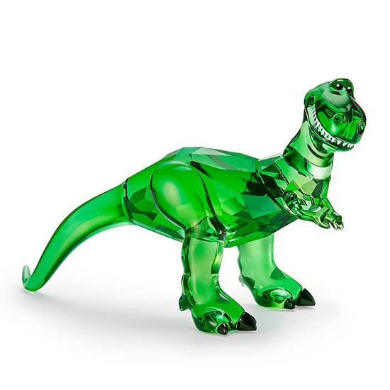 Swarovski figurer Disney Toy Story Rex - 5492734
