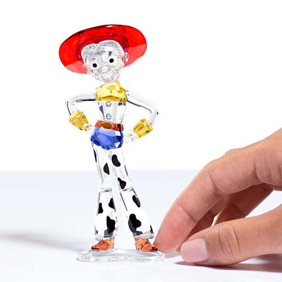 Swarovski figurer Disney Toy Jessie - 5492686