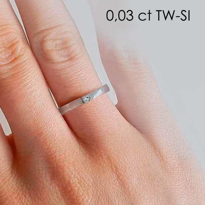 illustrasjon med hand av diamantring – 8501003
